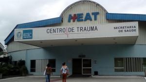 Hospital Estadual Alberto Torres São Gonçalo
