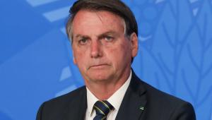 Bolsonaro diz que estará na campanha eleitoral de 2022 'de uma forma ou de outra'
