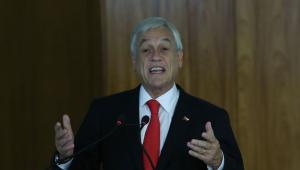 Pela primeira vez, Piñera condena violência policial em protestos no Chile