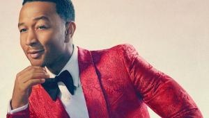 John Legend é eleito o homem mais sexy do mundo pela revista People