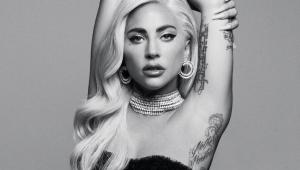 'Stupid Love': Lady Gaga confirma lançamento de novo single para sexta