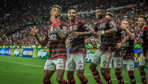 Com 9 do Flamengo, CBF define seleção do Brasileirão