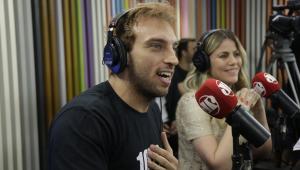 Léo Lins conta PIADAS PESADONAS