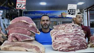 Com interesse chinês, exportação brasileira de carne suína deve disparar em 2020