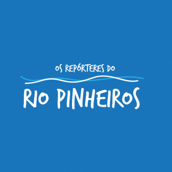 Repórteres do Rio Pinheiros