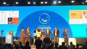 Conheças os vencedores das categorias Jornalismo e Pesquisa do Prêmio Longevidade