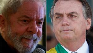 Felipe Moura Brasil: Lula, Bolsonaro e o dever da vigilância