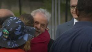 Lula sai da cadeia, mas não é inocente