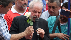 Sogra de Lula morre aos 80 anos por complicações da Covid-19
