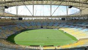 Maracanã terá festa para torcida acompanhar final da Libertadores