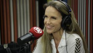 Mariana Ferrão sobre saída da Globo: 'Queria falar de saúde de um jeito que acredito'
