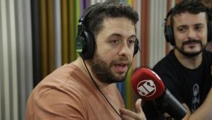 Maurício Meirelles gravará especial para Netflix: 'Humor não pode ser asséptico'