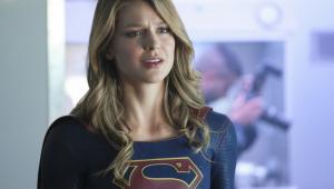 'Supergirl' anuncia última temporada eMelissa Benoist promete final grandioso