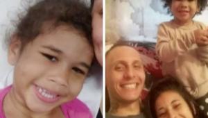 Mãe e padrasto são suspeitos da morte da menina Micaelly; polícia investiga
