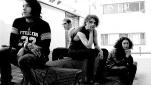 My Chemical Romance aparece em ensaio após anúncio de retorno