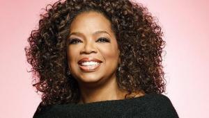 'Seu paladar muda, tudo muda', diz Oprah após incluir alimentação vegana em dieta
