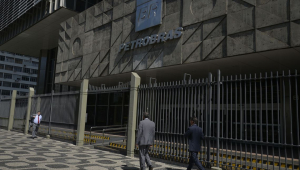 Petrobras conclui venda de 34 campos terrestres no Rio Grande do Norte