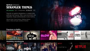 Netflix fica fora do ar por 2 horas em várias partes do mundo