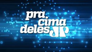 #PraCimaDeles com Rubens Figueiredo, Tiago Mitraud e Fernando Conrado - 29/11/19