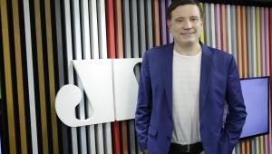 Fake news também valorizam nosso trabalho, diz Roberto Cabrini
