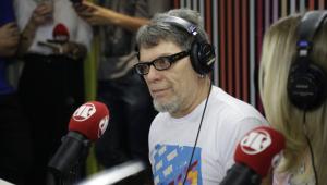 Roger Moreira diz que não vai romper com Bolsonaro