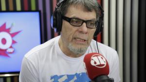 Roger Moreira explica por que NUNCA anda de avião