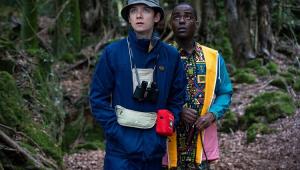 'Sex Education', da Netflix, estreia segunda temporada em janeiro