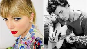 Taylor Swift lança remix de 'Lover' em parceria com Shawn Mendes; ouça
