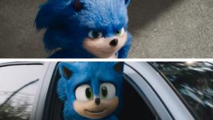 'Sonic' ganha novo trailer com personagem reformulado; veja antes e depois