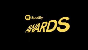 Spotify anuncia premiação que vai consagrar artistas mais ouvidos na plataforma