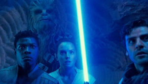 J.J. Abrams e elenco de 'Star Wars' confirmam presença na CCXP19