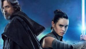 Diretor de 'Star Wars: Os Últimos Jedi' dispara contra haters: 'Que se fo***'