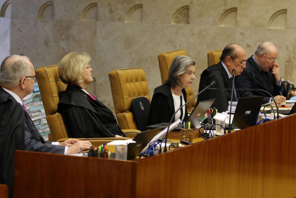 Augusto Nunes: Influenciada por Gilmar, Cármen Lúcia deve mudar o voto e transformar Moro em réu