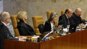 Maioria do STF vota por limitar atuação da Abin em pedidos de compartilhamento de dados