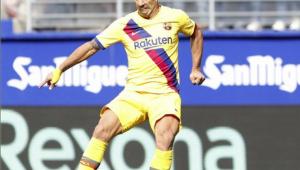 Barcelona e Atlético de Madrid entram em acordo por Luis Suárez