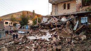 Terremoto irã