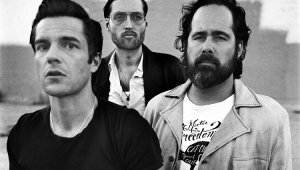 'Imploding the Mirage': The Killers anuncia novo álbum para 2020