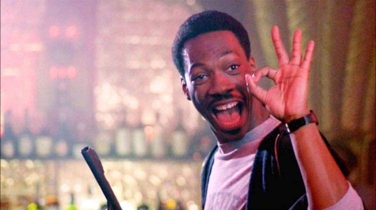 Eddie Murphy vai estrelar 'Um Tira da Pesada 4' para Netflix ...