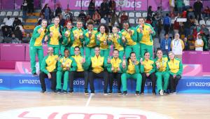 Seleções feminina e masculina de basquete conhecem adversários no Pré-Olímpico