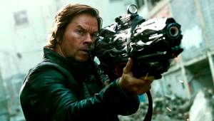 Mark Wahlberg se junta a Tom Holland no elenco de 'Uncharted'