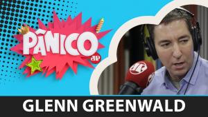 TREEETA! Augusto Nunes vs Glenn Greenwald | Pânico - 07/11/19 - AO VIVO