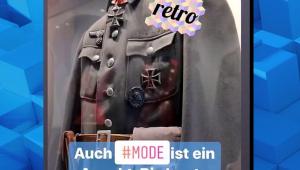 Uniforme nazista