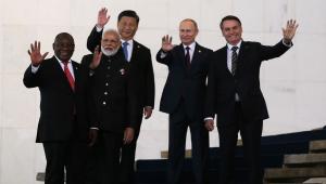 Brics se comprometem com Acordo de Paris e pedem mais apoio