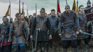 'Vikings' vai ganhar série derivada que se passará 100 anos após a original