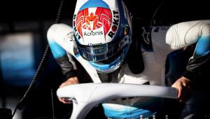 Williams anuncia a contratação de canadense e Fórmula 1 fecha grid para 2020