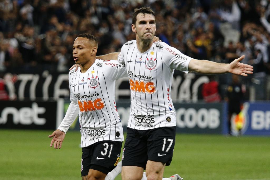 Conmebol Divulga Tabela Da Libertadores Corinthians Estreia