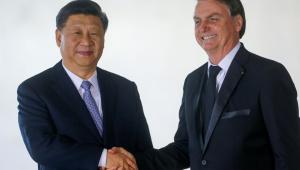 Josias de Souza: Na relação com a China, pragmatismo liberal de Guedes prevalece