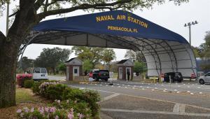 Governador da Flórida diz que atirador que matou 3 em base naval era da Força Aérea Saudita