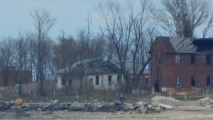 Misteriosa, 'ilha dos mortos' de Nova York pode ser reaberta ao público