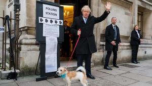 Reino Unido vai às urnas, nesta quinta-feira, pela terceira vez em cinco anos